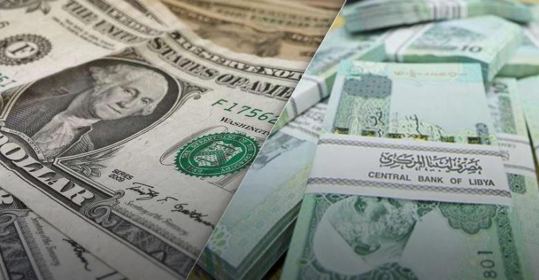 Photo of صعود العملات الأجنبية للمرة الثانية أمام الدينار