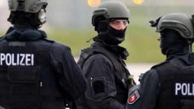 Photo of اعتقال خلية إرهابية من اليمين المتطرف في ألمانيا
