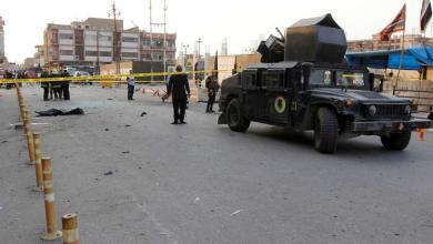 Photo of قتلى وجرحى بانفجارين بمحافظة صلاح الدينفي العراق