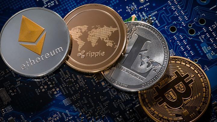 العملات الرقمية - ارشيفية
