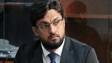 المتحدث الإعلامي للنادي الأهلي بنغازي علي المالكي