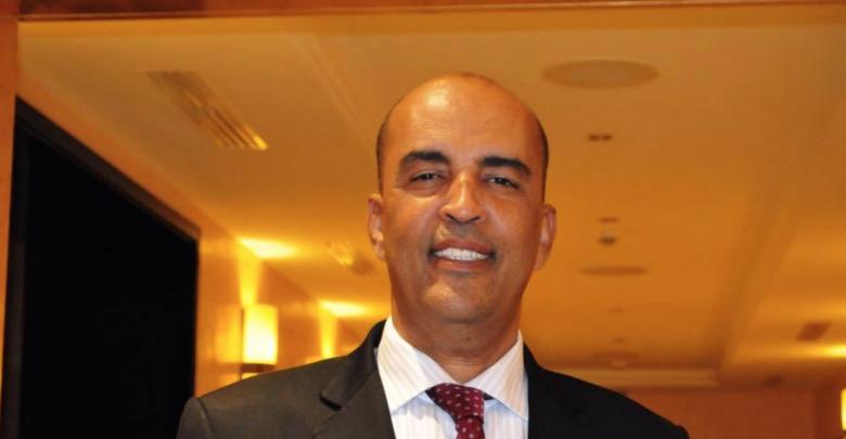 النائب المستقيل من المجلس الرئاسي موسى الكوني