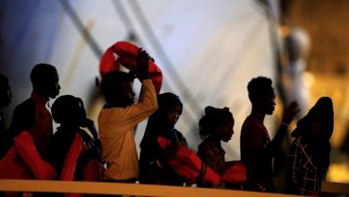 Photo of البرلمان الأوروبي يتهم ليبيا بانتهاك حقوق المهاجرين