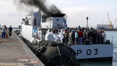 Photo of جهاز مكافحة الهجرة يرحّل 1047 مهاجرا