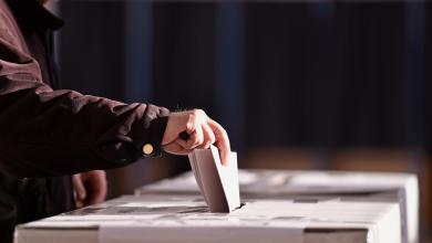 انتخابات - صور أرشيفية