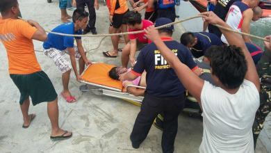 Photo of عشرات القتلى والجرحى بانفجار كنيسة في الفلبين
