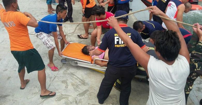 انفجار بكنيسة جنوبي الفلبين
