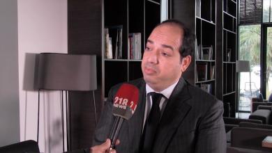 نائب رئيس المجلس الرئاسي أحمد معيتيق
