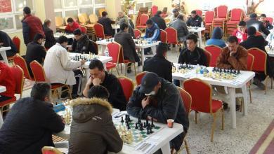 Photo of بطولة الشطرنج صراع بين النعمي والسوري