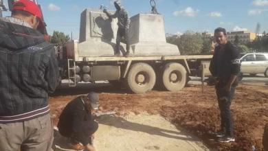 تركيب كاميرات المراقبة - بنغازي