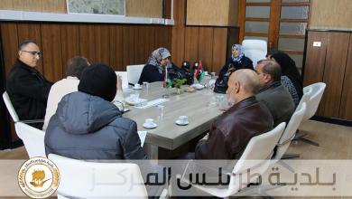 Photo of تعاون أممي لصيانة مدارس في طرابلس