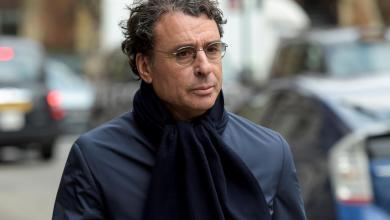 رجل الأعمال الجزائري الفرنسي الكسندر جوهري
