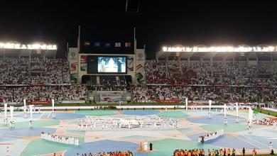 Photo of حفل ضخم لافتتاح كأس آسيا في دولة الإمارات