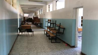 Photo of التعليم في ليبيا .. خارج التصنيف