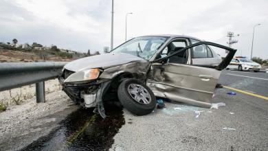 Photo of إحصائية لحوادث الطرق المسجلة في طرابلس خلال 2018
