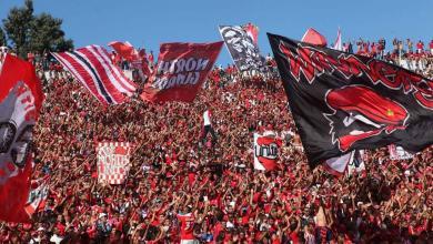 Photo of ديربي المغرب يتزين باللون الأحمر