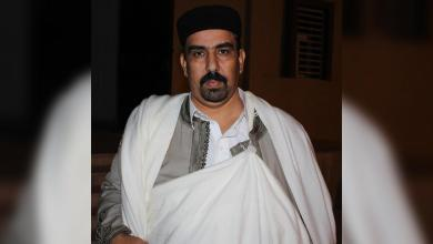 "Photo of ""اجتماعي ورفلة"" ينفي تواصله مع الوفاق"