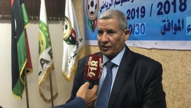 Photo of سويطي لـ218 : ديربي بنغازي في موعده والتأجيل بطلب رسمي