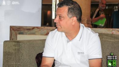 Photo of أبو عون يضع حداً لمشواره مع الأهلي طرابلس