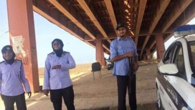 Photo of إنشاء وحدة شرطة نسائية في بنغازي