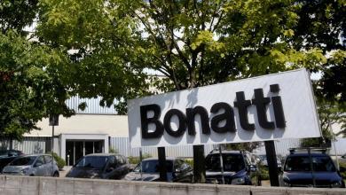 شركة بوناتي الإيطالية العالمية للنفط والغاز