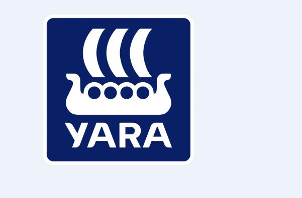 شركة يارا النرويجية للأسمدة