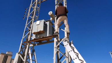 """صورة الكهرباء توضح بشأن """"تصدير الطاقة لتونس"""""""