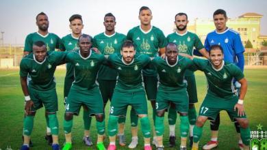 Photo of الأهلي طرابلس يحقق فوزه الأول في الممتاز