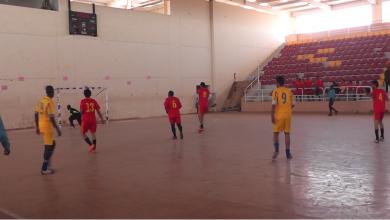 Photo of التعادل يحسم مباراة العلا والرحيق في دوري الصالات