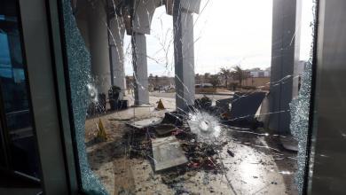 Photo of المرصد الليبي: البلاد أمام مستنقع مظلم