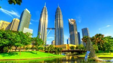 Photo of إلغاء مشروع مهم في ماليزيا بسبب شبهات فساد