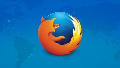 """Photo of إصدار جديد من """"فايرفوكس"""".. تعرف على ميزاته"""