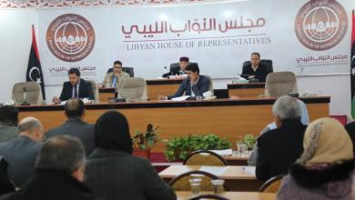 """Photo of """"خارجية النواب"""" تؤكد على عمق العلاقات مع تونس"""