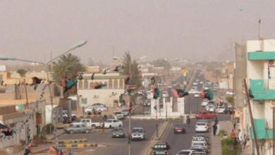 Photo of وفد الوفاق والدولة يبحث احتياجات أوباري وغات