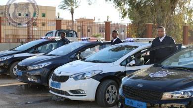 Photo of دفعة جديدة لتحسين الأمن في تاورغاء