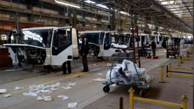 Photo of الإصلاحات تهدد مصنع الشاحنات الوحيد بليبيا