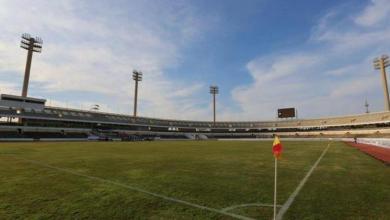 ملعب طرابلس