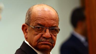 Photo of الجزائر تؤكد دعمها لتوحيد المؤسسات الليبية