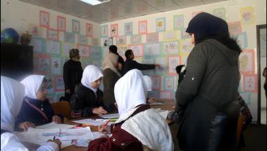 """Photo of مسابقة في """"أبو عيسى"""" لرفع مستوى طلاب التعليم الأساسي"""