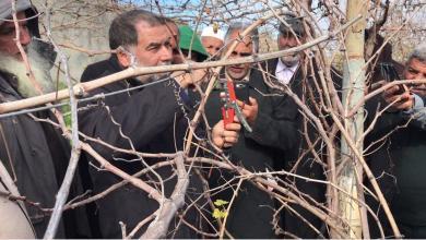 Photo of ملتقى أول لهواة الزراعة في ليبيا