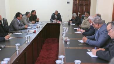 Photo of إشادة بالصورة المُشرفة لديوان مجلس النواب