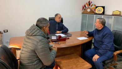 اتحاد الكرة يدعم الملف المصري لتنظيم أمم أفريقيا
