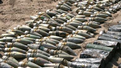 Photo of خبراء الأسلحة الكيماوية التابعين لداعش ما زالوا طلقاء