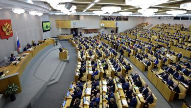 "Photo of روسيا تستعد لـ""سياسة صادمة"" بشأن ""طائرات الرُكّاب"""