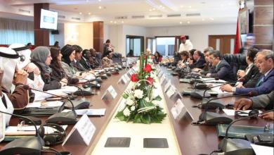 الأعلى للدولة يشارك في ندوة المصالحة في المغرب
