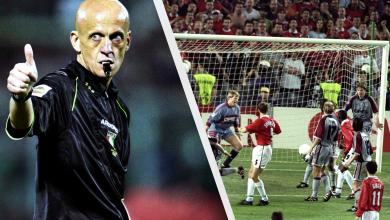 Photo of التاريخ يعيد نهائي أبطال أوروبا 1999