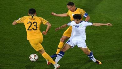 Photo of أستراليا تتأهل لربع نهائي كأس أمم آسيا
