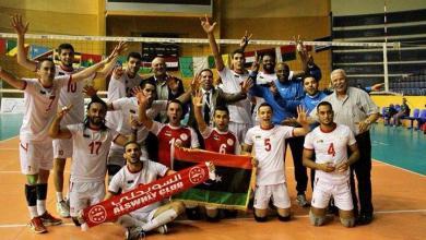 Photo of سحب قرعة البطولة العربية للكرة الطائرة