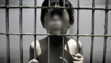 """Photo of أطفال """"تونسيون"""" في """"سجون"""" ليبيّة"""