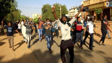صورة السودانيون ينتفضون.. ويسألون: أين التداول السلمي للسلطة؟